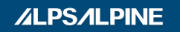 アルプスアルパイン株式会社 ロゴ